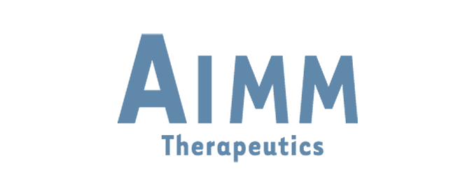 AIMM Therapeutics